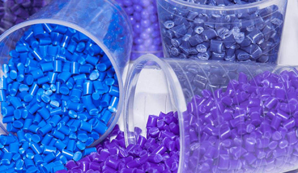 plastic history